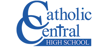 Catholic Central High School Logo