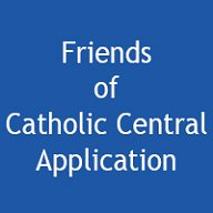 Friends of Catholic Central High School tuition aid application