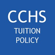 Tuition Policy at CCHS
