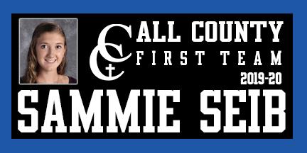 Sammie Seib - All Racine County