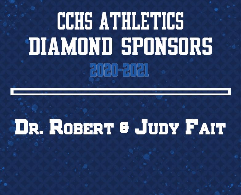 Diamond Athletic Sponsors at Burlington Catholic Central High School