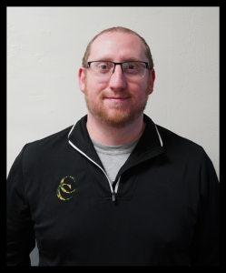 David Beebe, CCHS Girls Basketball Coach